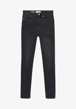 SOHO - Jeans Skinny Fit - open grey