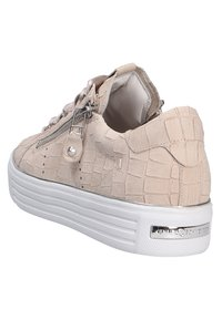 Kennel + Schmenger - Skate shoes - beige - 6