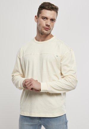 Bluzka z długim rękawem - whitesand
