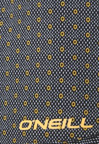 O'Neill - BOARD  - Swimming shorts - black/yellow - 2