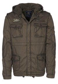 Alpha Industries - ROD - Light jacket - olive - 0