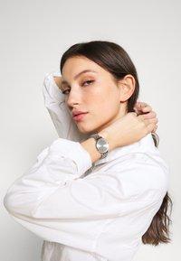 LIU JO - FRAMEWORK - Watch - silver-coloured - 0