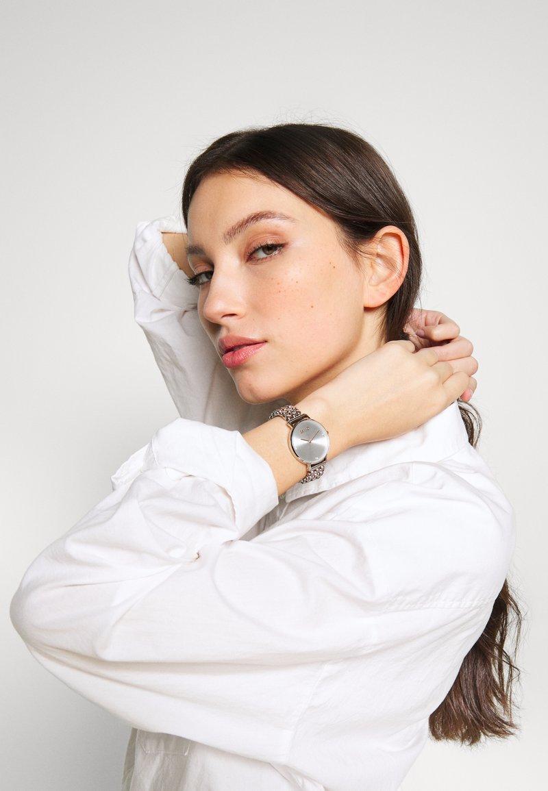 LIU JO - FRAMEWORK - Watch - silver-coloured