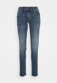 SLIM - Skinny džíny - super