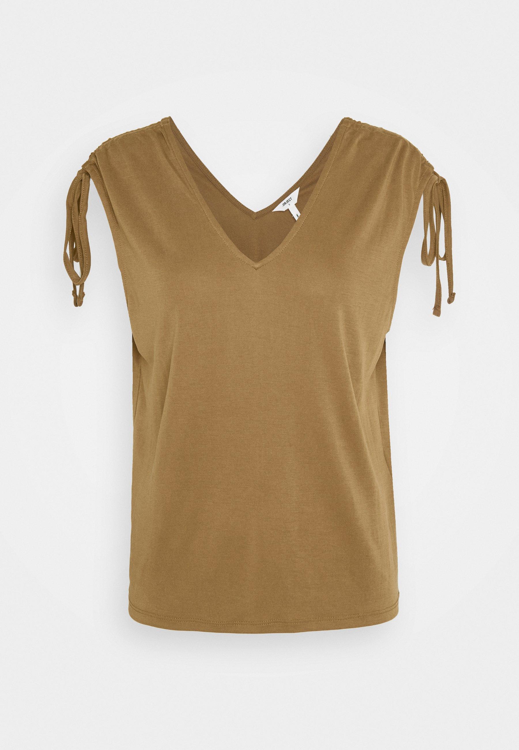 Damen OBJWILMA - T-Shirt print