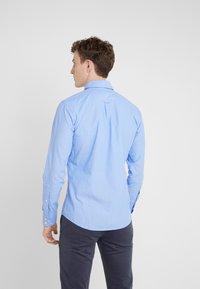 BOSS - MABSOOT SLIM FIT - Shirt - light blue - 2