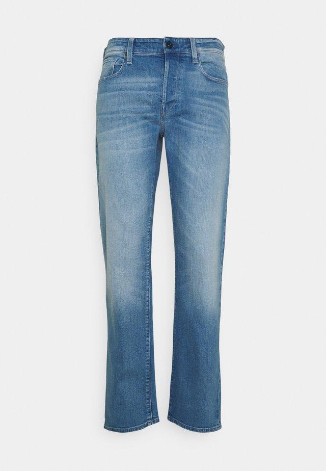 3301 STRAIGHT - Jeans a sigaretta - azure  denim