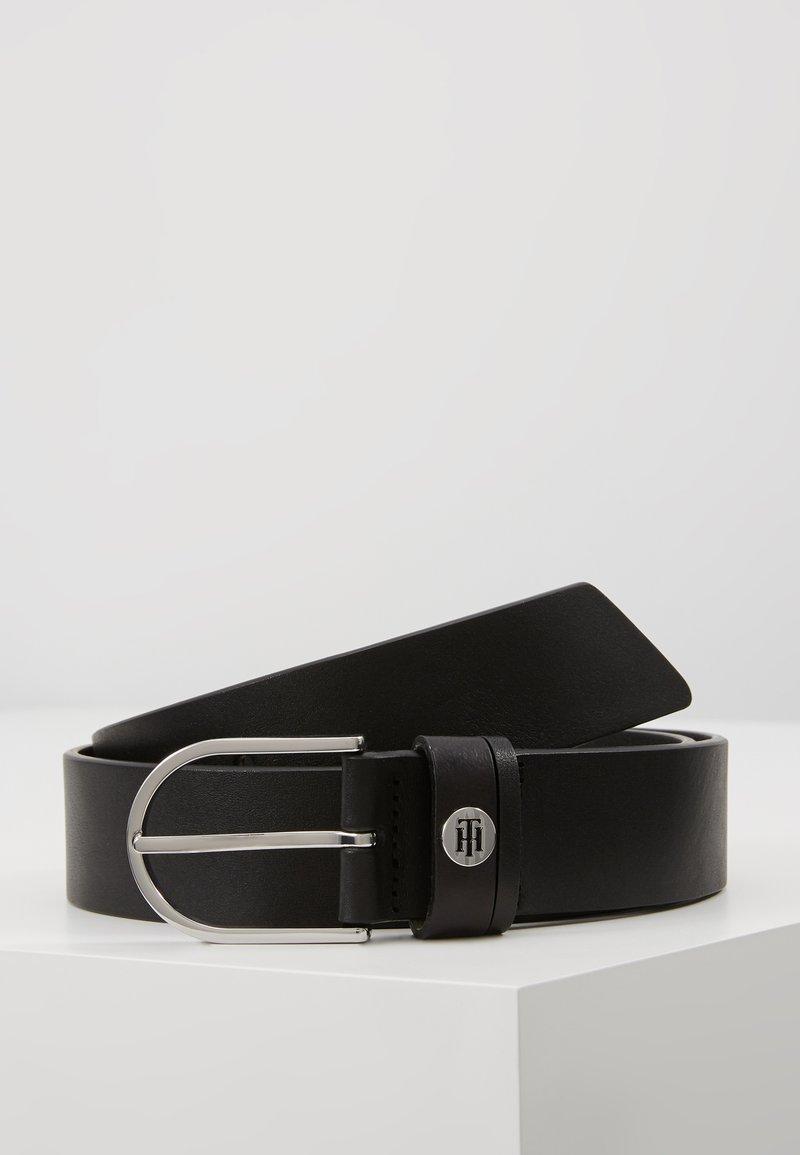 Tommy Hilfiger - CLASSIC BELT - Belte - black