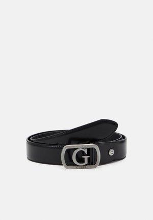 ADJUSTABLE BELT - Belt - black