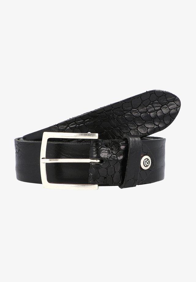 BELA  - Cintura - schwarz