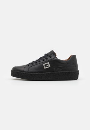 ZURIGO - Sneakersy niskie - black