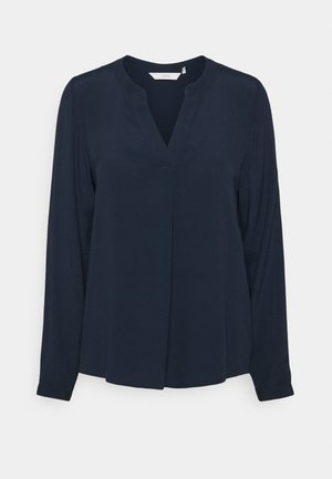 NUBAJA BLOUSE - Blouse - dark blue