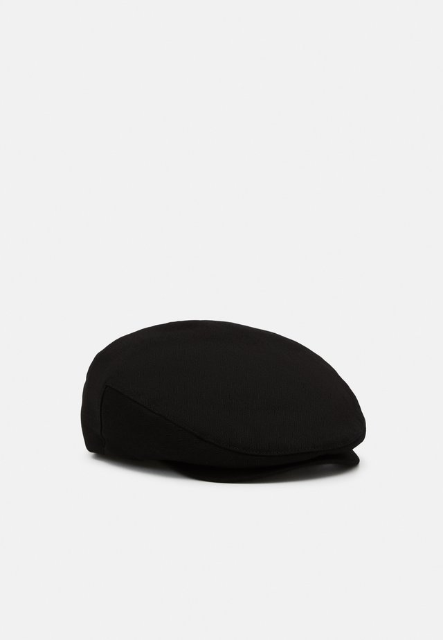 SNAP CAP - Czapka - black