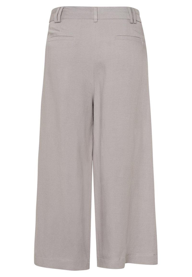 More & More - Trousers - grau
