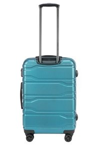 Wittchen - TRAIL STYLE - Wheeled suitcase - blue - 2