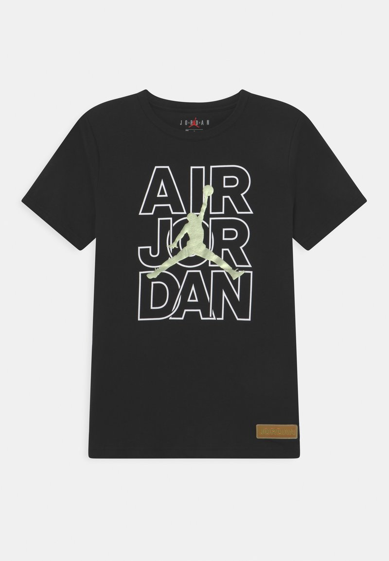 Jordan - T-shirt print - black