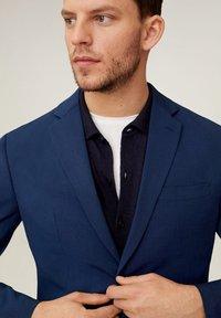 Mango - BRASILIA - Suit jacket - tintenblau - 3