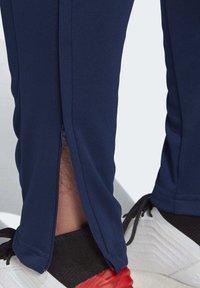 adidas Performance - CONDIVO 20 PRIMEGREEN PANTS - Träningsbyxor - blue - 3