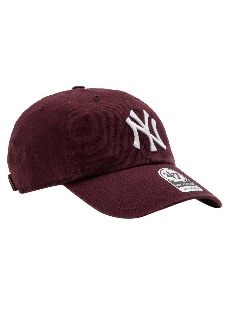 Herren NEW YORK YANKEES CLEAN UP UNISEX - Cap