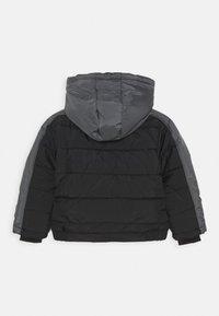 Jordan - JUMPMAN CLASSIC PUFFER UNISEX - Zimní bunda - black - 1