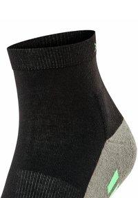 Burlington - Chaussettes de sport - black - 3
