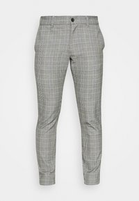 Only & Sons - ONSMARK PANT CHECK - Trousers - marina - 3