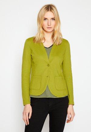 OTTOMAN - Blazer - wood green