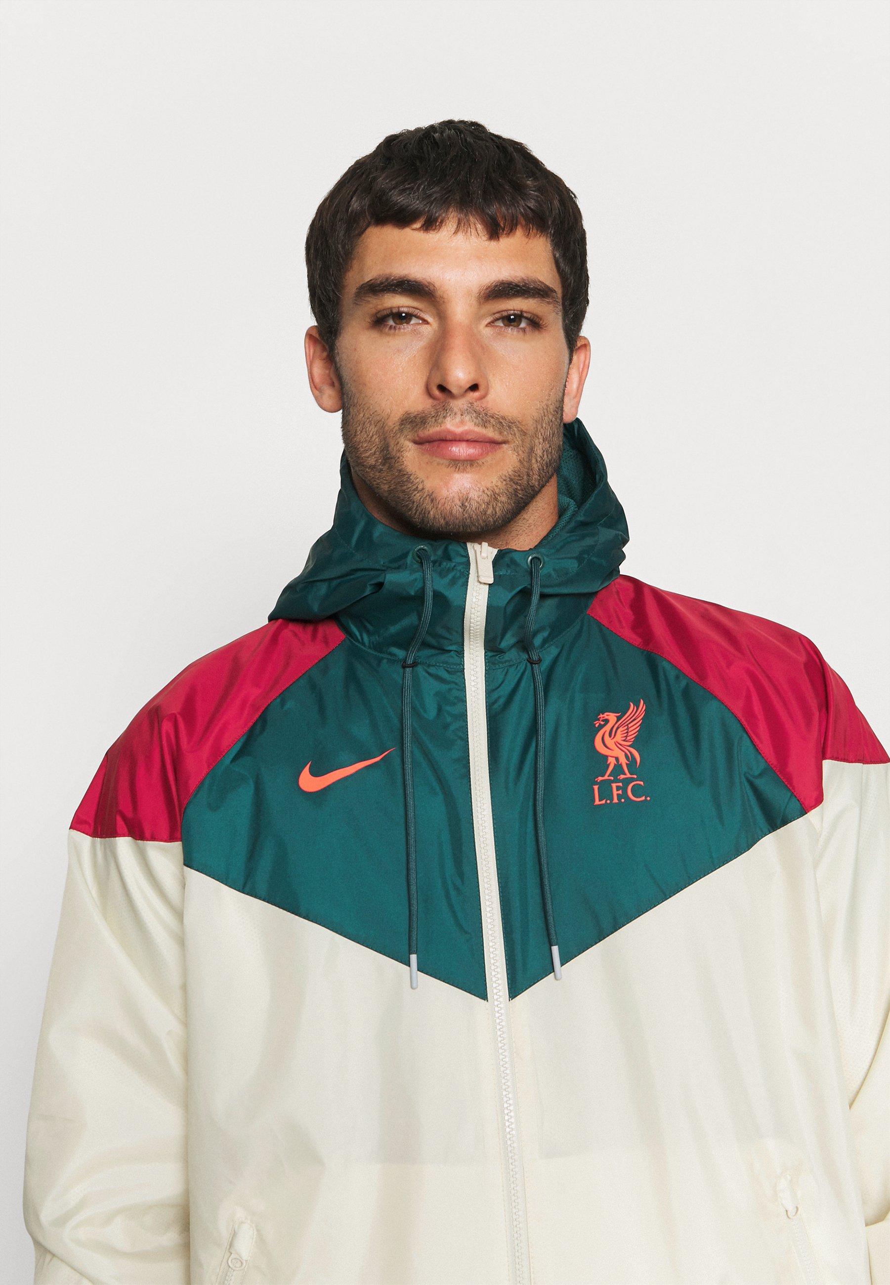 Uomo LIVERPOOL FC - Giacca sportiva