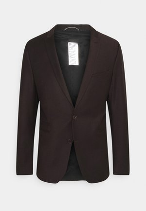 IRVING - Suit jacket - rot
