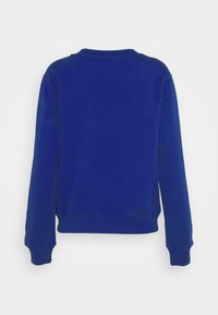 MOSCHINO - Sweatshirt - fantasy blue