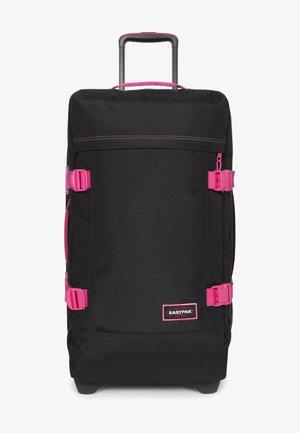 TRANVERZ M - Wheeled suitcase - kontrast escape