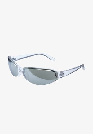 Sunglasses - olive green