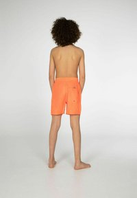 Protest - Swimming shorts - neon pink - 2
