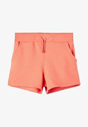 Shorts - crabapple