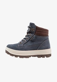 Superfit - TEDD - Lace-up ankle boots - niagara - 1