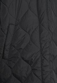 Moves - ANIMA - Winter coat - black - 2
