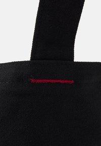 Jordan - JAN TOTE BAG - Sacchetto sportivo - black - 3