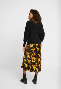 ONLY - ONLMELTON LIFE - Maglione - black - 2