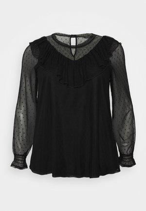 SPOT - Bluser - black