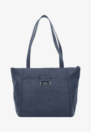BE DIFFERENT - Handbag - dark blue