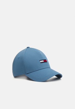 FLAG UNISEX - Cap - vintage denim