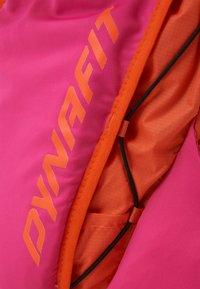 Dynafit - ULTRA 15 - Rucksack - dawn/flamingo - 4