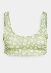 Monki - Bikini - green - 1