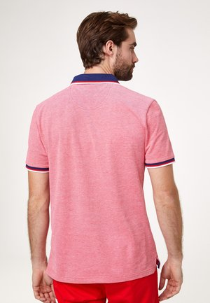 AIRTOUCH - Polo shirt -  red