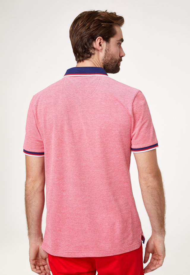 AIRTOUCH - Poloshirt -  red
