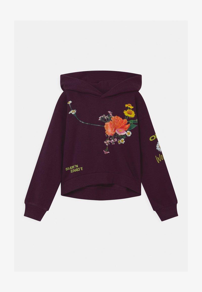 Molo - MAREN - Sweatshirt - noirberry