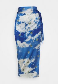 Never Fully Dressed Tall - SKY AND STAR JASPRE - Gonna a tubino - blue - 1