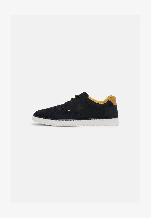 Sneakers basse - pazifik/wheat