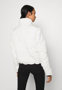 Superdry - EVEREST - Winter jacket - ecru - 4