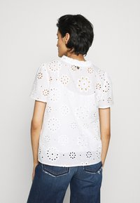 TWINSET - Blouse - offwhite - 2